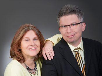Erik & Tina Ilmberger